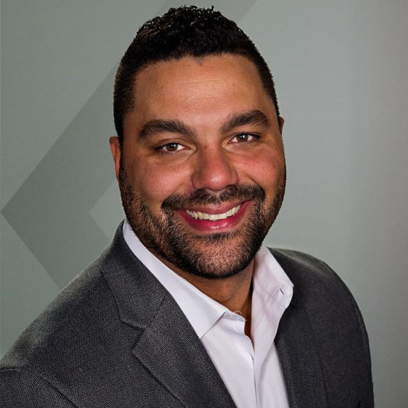 Aaron Grossman, Solution Sales Consultant
