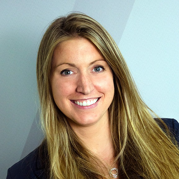 Emily Engstrom, Director, Client Success