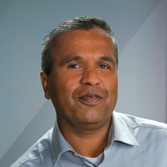 Raj Rathi, Director, Product Development